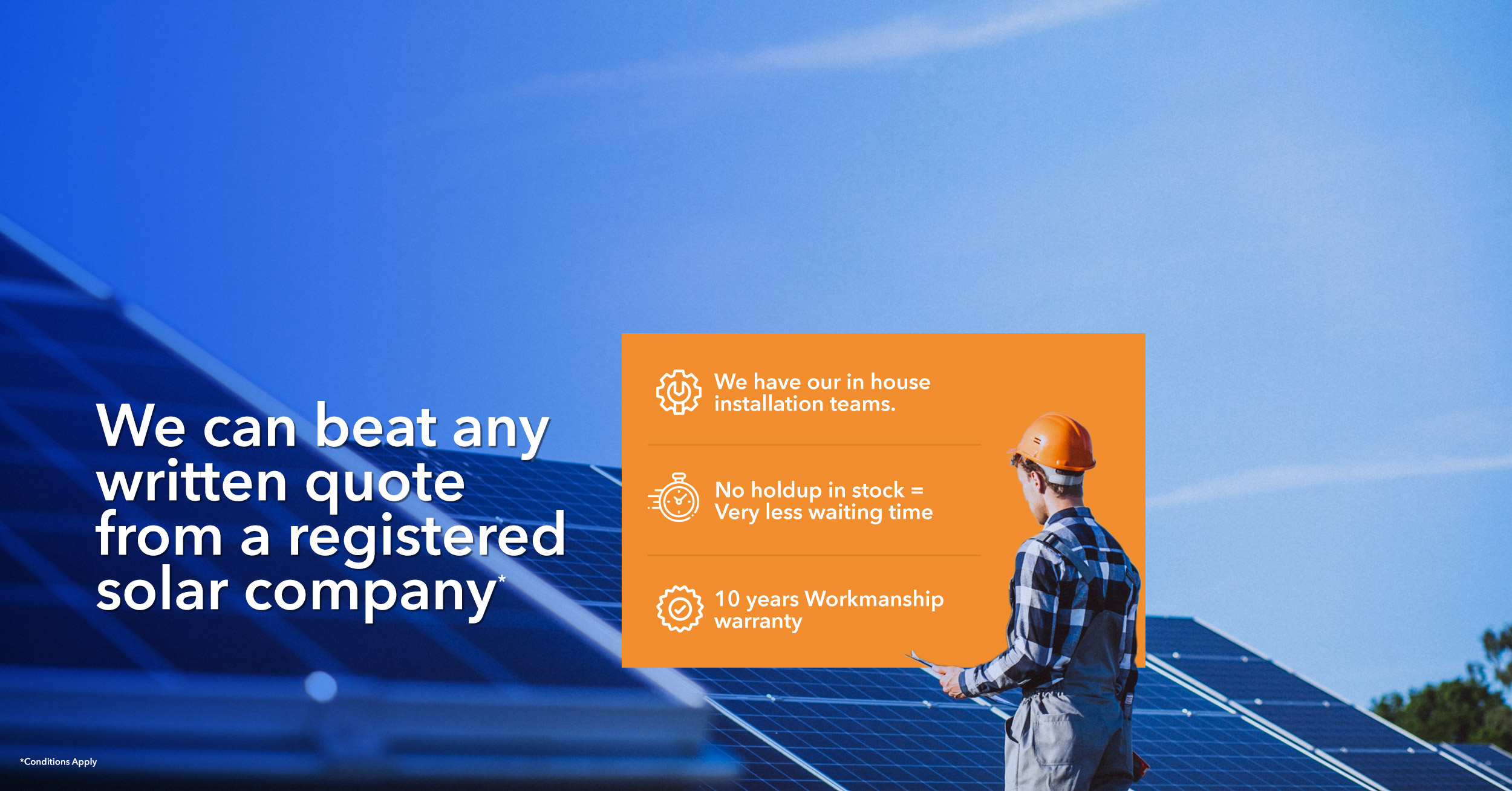 Solar Power in Perth | Best Solar Panel Installers in Perth